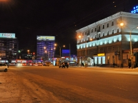 Yekaterinburg, Chelyuskintsev st, house 104. Apartment house