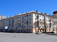 隔壁房屋: st. Chelyuskintsev, 房屋 70. 公寓楼