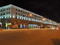 Yekaterinburg, Sverdlov st, house 56. Apartment house