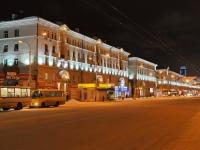 Yekaterinburg, Sverdlov st, house 62. Apartment house