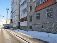Yekaterinburg, Kuznechnaya st, house 82. Apartment house