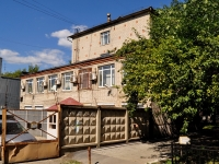 neighbour house: st. Kuznechnaya, house 72. governing bodies