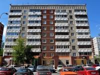 соседний дом: ул. Кузнечная, дом 82. многоквартирный дом