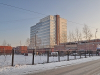 Yekaterinburg, Krestinsky st, house 44. office building