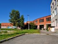 Yekaterinburg, gymnasium №177, Krestinsky st, house 45