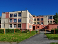 neighbour house: st. Krestinsky, house 53А. nursery school №587