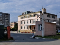 neighbour house: st. Krestinsky, house 61. shopping center А2