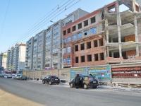 叶卡捷琳堡市, Rodonitivaya st, 房屋 18. 公寓楼