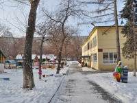 Yekaterinburg, nursery school №363, Золотой петушок, Michurin st, house 130
