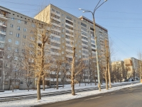 Yekaterinburg, Michurin st, house 214. Apartment house