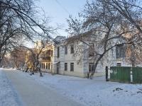 Екатеринбург, Комсомольская ул, дом 33