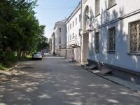 Екатеринбург, Комсомольская ул, дом 51