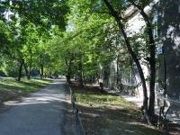 Екатеринбург, Комсомольская ул, дом 52