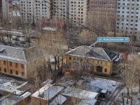 Екатеринбург, Комсомольская ул, дом 57