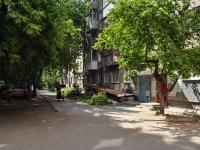 Екатеринбург, Студенческая ул, дом 13