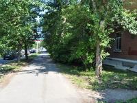 Екатеринбург, Студенческая ул, дом 15