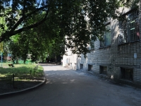 Екатеринбург, Студенческая ул, дом 34