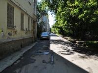 Екатеринбург, Студенческая ул, дом 4