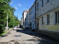 Екатеринбург, Студенческая ул, дом 6