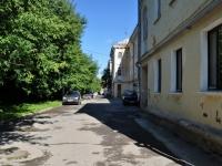 Екатеринбург, Студенческая ул, дом 8