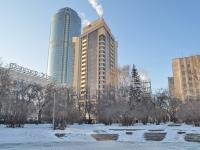 叶卡捷琳堡市, 写字楼 АНТЕЙ, Krasnoarmeyskaya st, 房屋 10