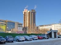 Екатеринбург, офисное здание АНТЕЙ, улица Красноармейская, дом 10