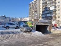 Yekaterinburg, Krasnoarmeyskaya st, house 26А. garage (parking)