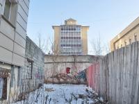 Екатеринбург, улица Красноармейская, дом 30. многоквартирный дом