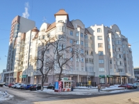 Yekaterinburg, Krasnoarmeyskaya st, house 66. Apartment house