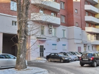 Yekaterinburg, Krasnoarmeyskaya st, house 78Б. Apartment house