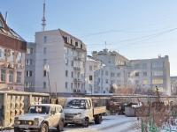 Yekaterinburg, Krasnoarmeyskaya st, house 78. Apartment house