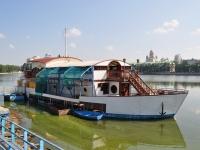 Yekaterinburg, Rabochey molodezhi naberzhnaya st, house 4. cafe / pub