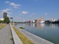 Екатеринбург, набережная