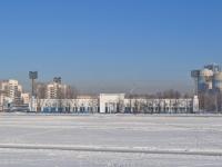 Екатеринбург, спортивный комплекс ДИНАМО, улица Еремина, дом 12