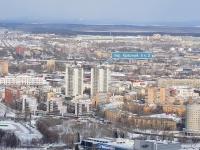 Yekaterinburg, alley Krasny, house 5/2. Apartment house