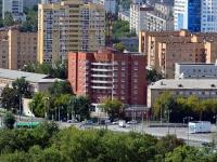 叶卡捷琳堡市,  , house 52А. 宿舍