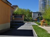 Екатеринбург, детский сад №393, улица Мельковская, дом 4