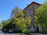 neighbour house: st. Melkovskaya, house 9. Apartment house