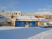 "Yekaterinburg, автосервис ""ГАЗ-21"", Bykovykh st, house 34Б"