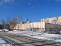Yekaterinburg, Tkachey str, house 20. garage (parking)