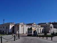 Екатеринбург, улица Вокзальная, дом 16. офисное здание