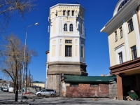 Екатеринбург, Вокзальная ул, дом 10