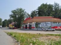 Yekaterinburg, Smazchikov str, house 2В. Social and welfare services