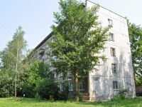 Yekaterinburg, Smazchikov str, house 6. Apartment house