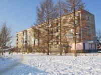 叶卡捷琳堡市, Kolkhoznikov st, 房屋 48. 公寓楼