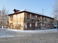 Екатеринбург, улица Колхозников, дом 66. многоквартирный дом