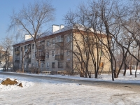 Yekaterinburg, Kolkhoznikov st, house 82. Apartment house