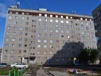 Yekaterinburg, Kolkhoznikov st, house 78. Apartment house