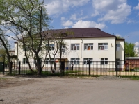 neighbour house: st. Kolkhoznikov, house 84. housing service