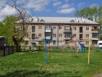 neighbour house: st. Kolkhoznikov, house 86. Apartment house
